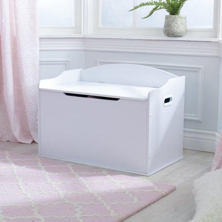 KidKratft® Box for toys Austin White