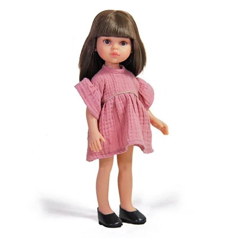 Picture of Minikane® Doll Carol 32cm