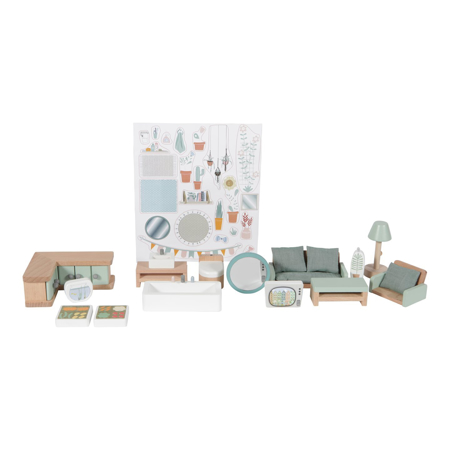 Picture of Little Dutch® Doll's house