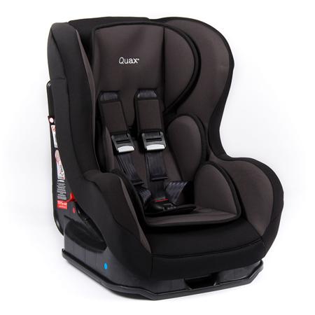 Quax® Car seat Cosmo  0+/1 (0-18 kg) Black
