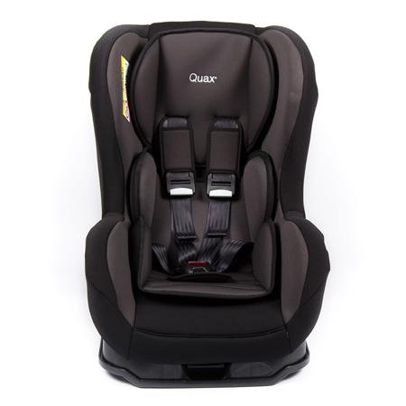 Picture of Quax® Car seat Cosmo  0+/1 (0-18 kg) Black