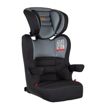 Quax® Car seat R-Way Easyfix 2/3 (15-36 kg) Khaki
