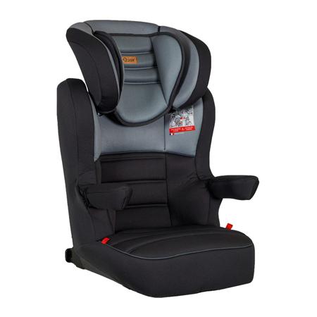 Picture of Quax® Car seat R-Way Easyfix 2/3 (15-36 kg) Khaki
