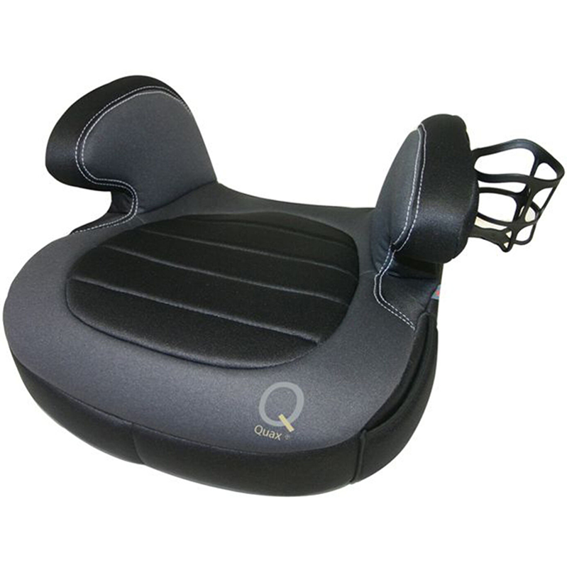 Picture of Quax® Car seat Dreamy  2/3 (15-36 kg) Black