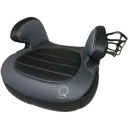 Quax® Car seat Dreamy  2/3 (15-36 kg) Black