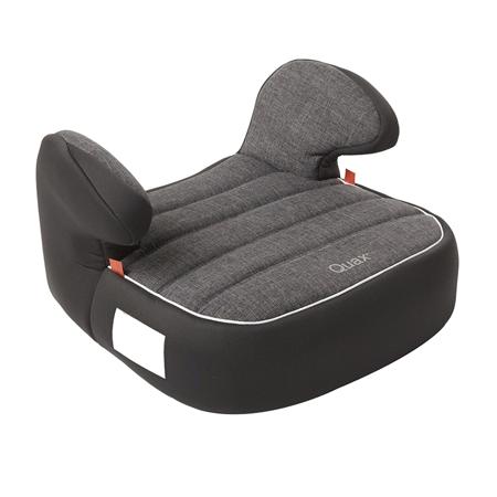 Picture of Quax® Car seat Dreamy Easyfix  2/3 (15-36 kg) Black