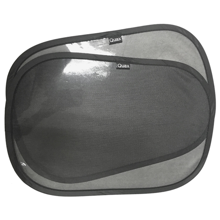 Picture of Quax® Sunshade For Car Selfadhesive