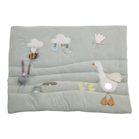 Picture of Little Dutch® Playpen mat Little Goose