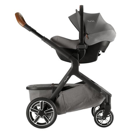 Picture of Nuna® Stroller Demi™ Grow Oxford