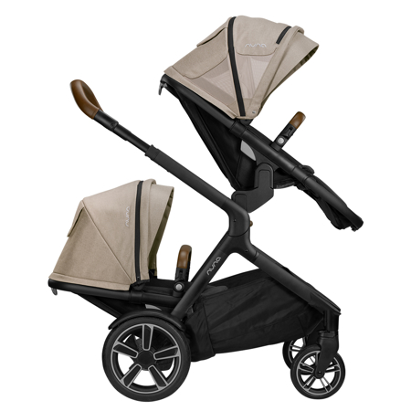 Picture of Nuna® Stroller Demi™ Grow Timber