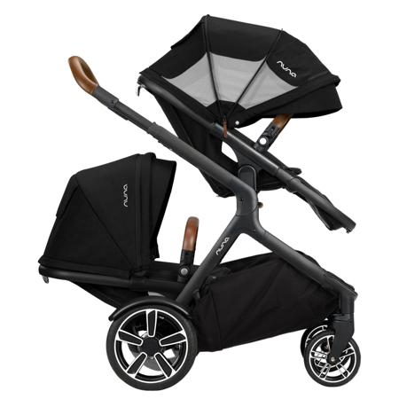 Picture of Nuna® Stroller Demi™ Grow Caviar