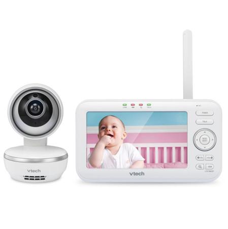 Vtech® Electronic Baby Monitor VM5261