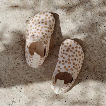 Konges Sløjd® ASTER swim shoes Buttercup Rosa