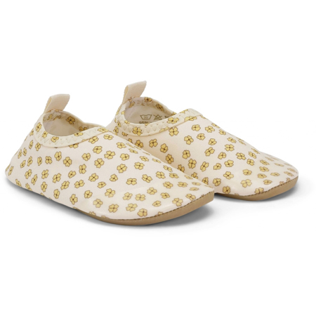 Picture of Konges Sløjd® ASTER swim shoes Buttercup Yellow