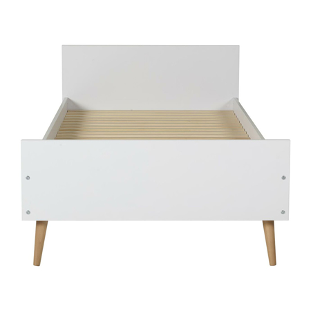 Picture of Quax® Junior Bed Cocoon 200x90 Ice White