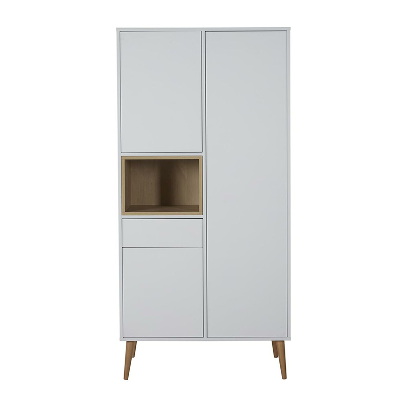 Picture of Quax® Cocoon Wardrobe Ice White