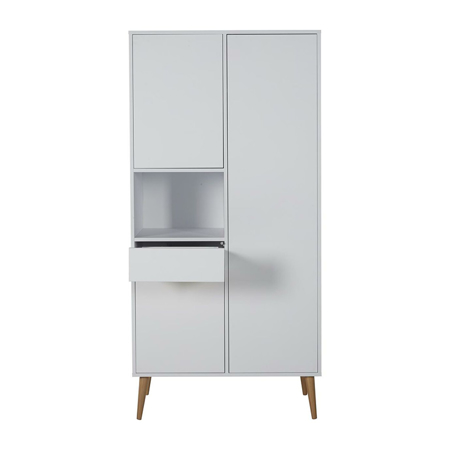 Quax® Cocoon Wardrobe Ice White