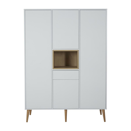 Picture of Quax® Wardrobe Cocoon XL Ice White