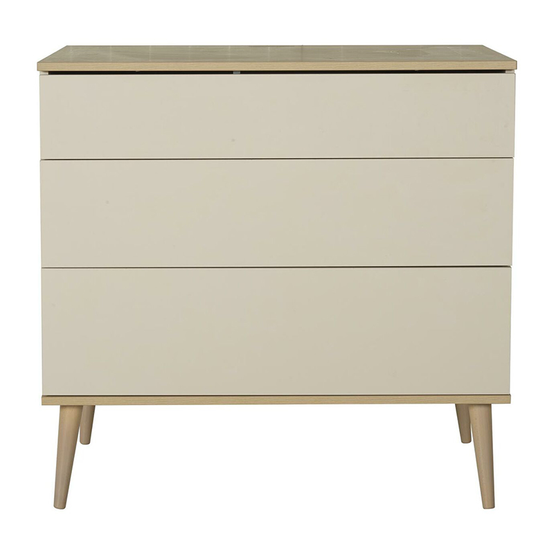 Picture of Quax® Modern Commode Flow Clay & Oak