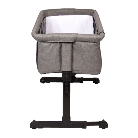 Picture of Quax® Cradle Side-by-side Linen Grey