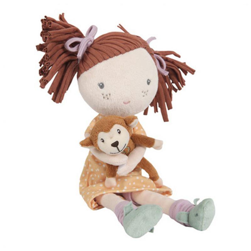 Picture of Little Dutch® Baby doll Sophia 35cm