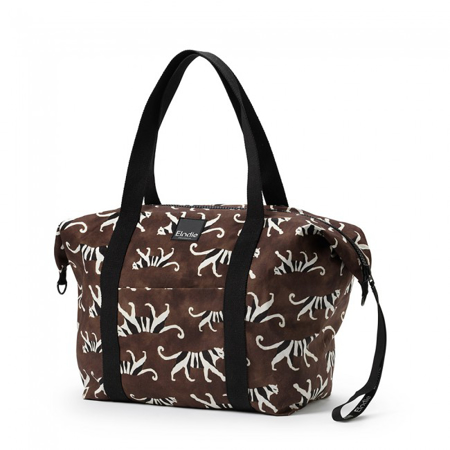 Picture of Elodie Details® Changing Bag Grande White Tiger