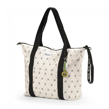 Picture of Elodie Details Sporty Changing Bag Monogram
