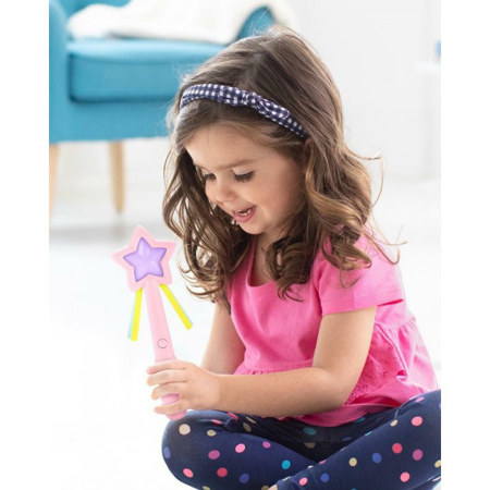 Picture of Skip Hop® Magical Wand Pink