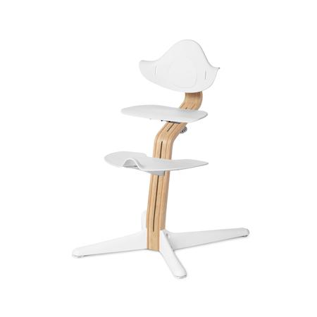 Picture of Nomi® High Chair Standard White Oak/White