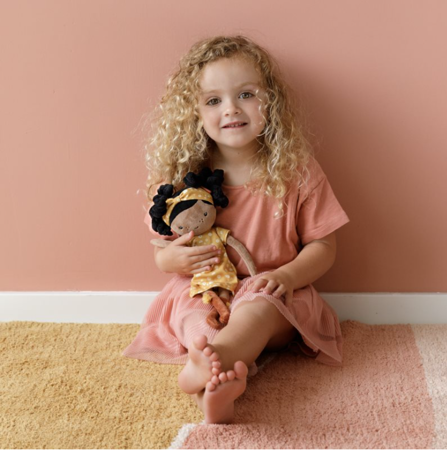 Picture of Little Dutch® Baby doll Evi 35cm