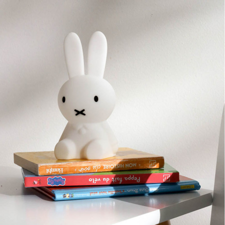 Picture of Mr Maria® Battery Lamp Bundle Of Light Miffy 15cm (XS)