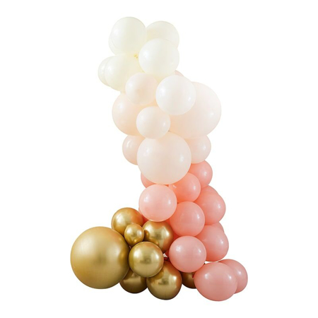 Ginger Ray® Balloon Arch Kit Muted Pastel
