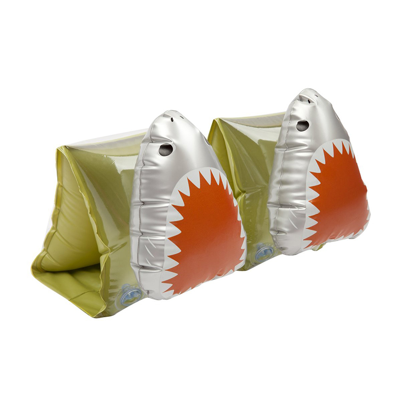 Picture of SunnyLife® Float Bands Shark Attack