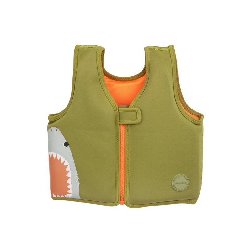 Picture of SunnyLife® Float Vest Shark 2-3Y