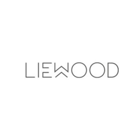 Picture of Liewood® Baloo Swim Ring  Rainbow love Sandy