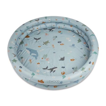 Picture of Liewood® Pool Savannah Savannah Sea creature mix
