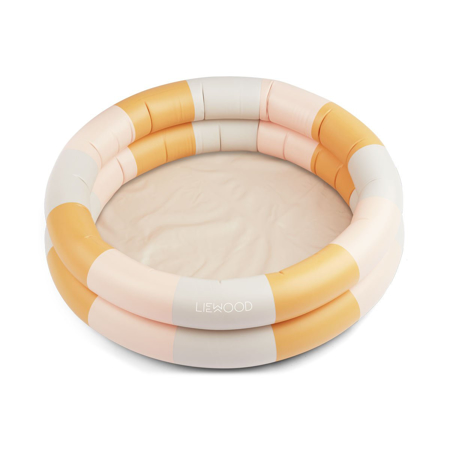 Picture of Liewood® Leonore Pool - Peach/sandy/yellow mellow