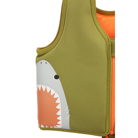SunnyLife® Float Vest Shark 1-2Y