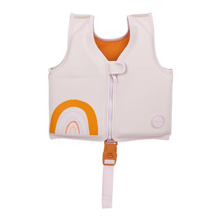 Picture of SunnyLife® Float Vest Powder Pink 1-2Y