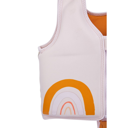 SunnyLife® Float Vest Powder Pink 1-2Y