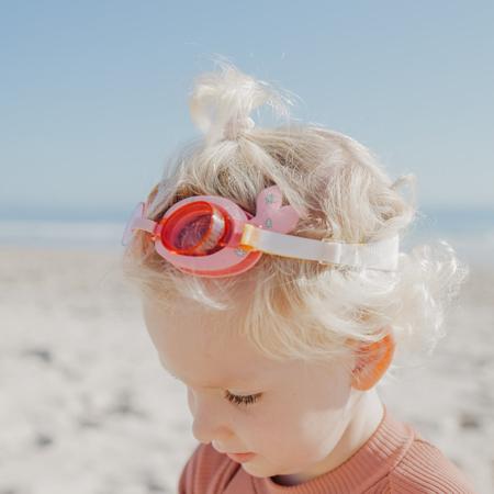 Picture of SunnyLife® Mini Swim Goggles Mermaid