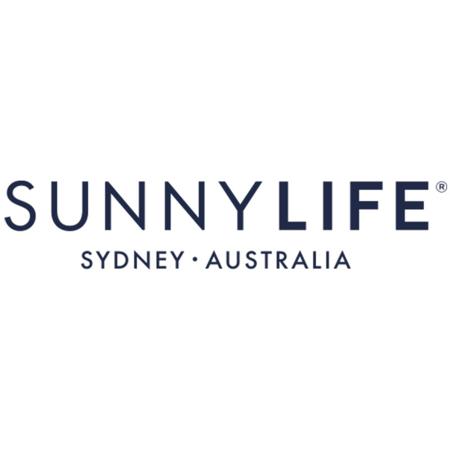 Picture of SunnyLife® Kiddy Pool Seahorse Unicorn