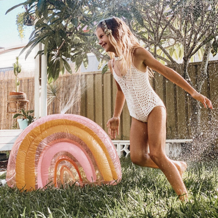 Picture of SunnyLife® Inflatable Sprinkler Rainbow