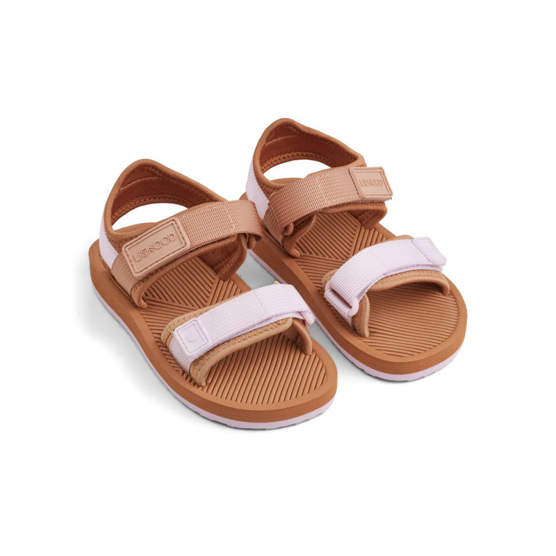 Picture of Liewood® Monty sandals Tuscany Rose Multi Mix