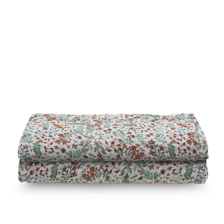 Picture of Jollein® Muslin multi-cloth large Bloom 2pcs. 115x115