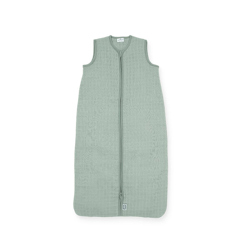 Picture of Jollein® Baby Sleeping Bag Hydrophilic 70cm Ash Green TOG 0.5