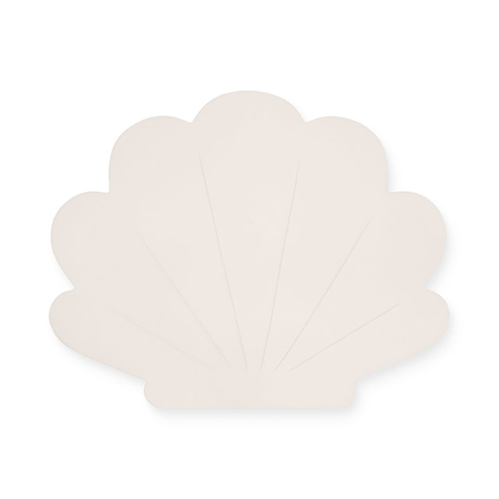 Picture of Jollein® Wall lamp Children's room Shell Nougat