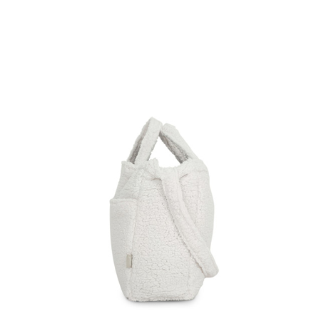 Picture of Jollein® Diaper bag Teddy White