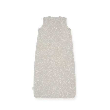 Jollein® Baby Sleeping Bag Hydrophilic 110cm Spickle Nougat TOG 0.5