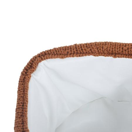 Picture of Jollein® Basket Bliss Knit Caramel
